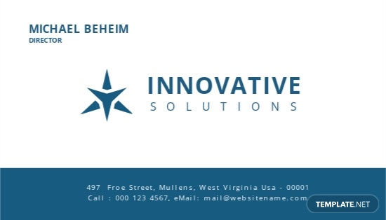 Business Solutions Business Card Template.jpe