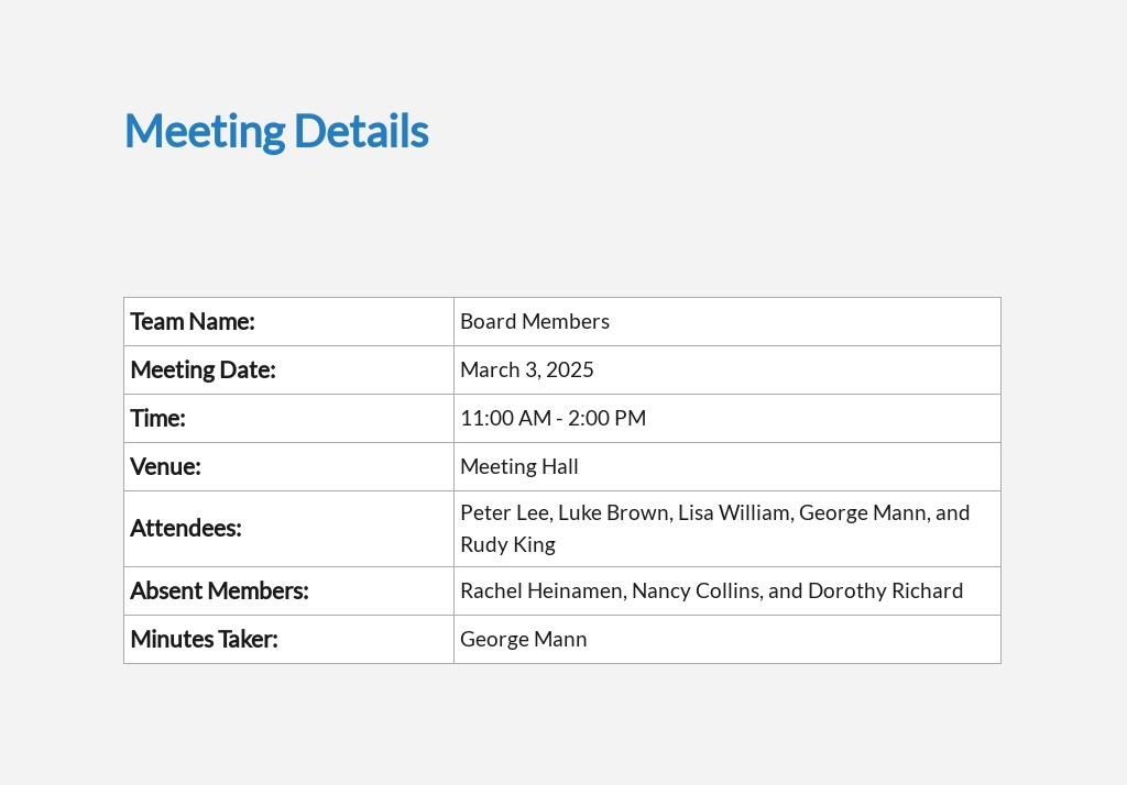 Free Board Meeting Minutes Template 1.jpe