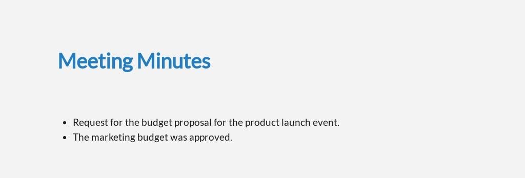Free Board Meeting Minutes Template 3.jpe