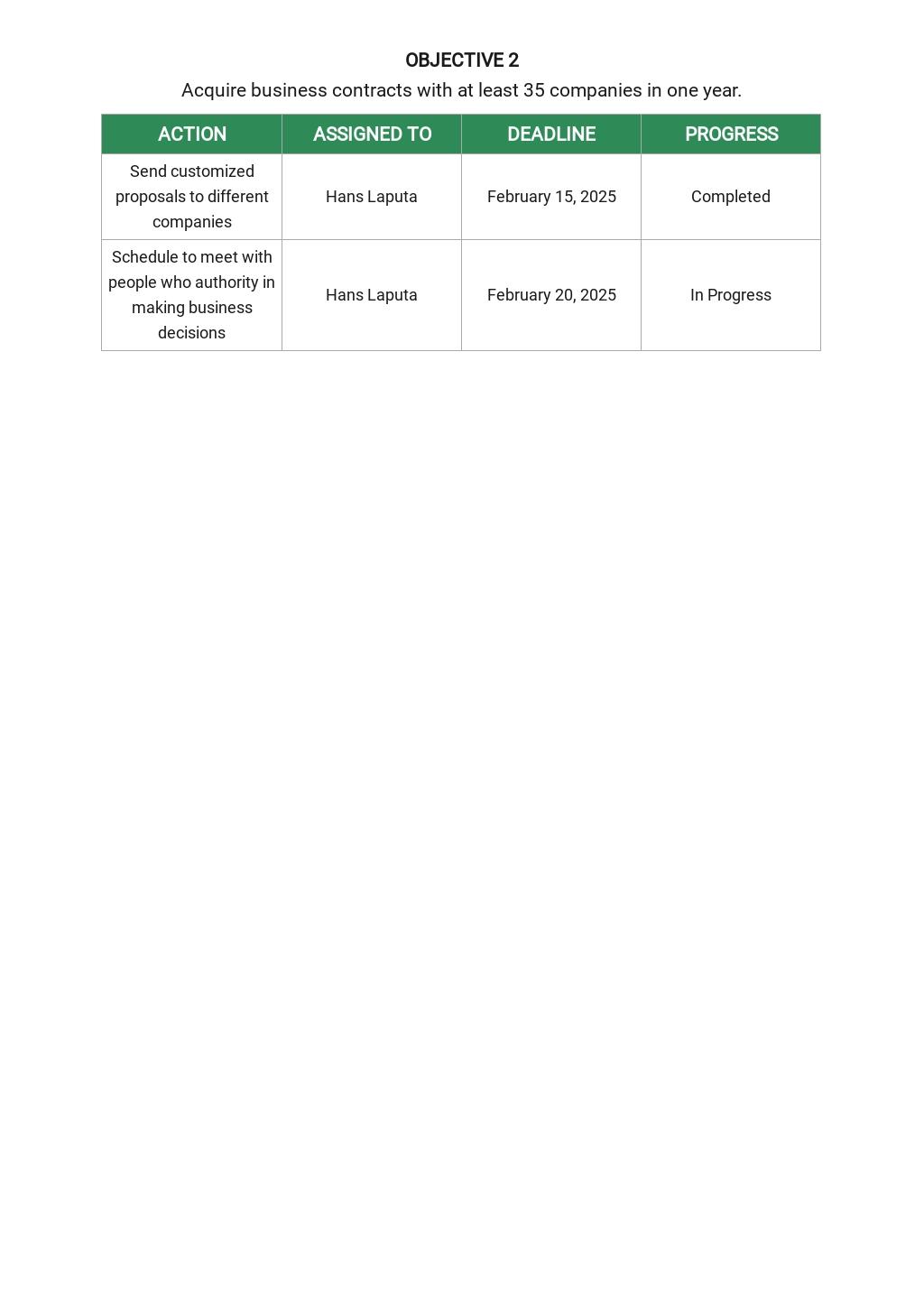 Free Travel Plan Schedule Template 3.jpe