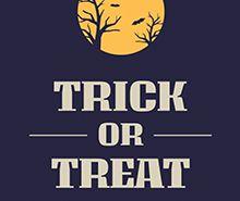 Free Halloween Wine Bottle Label Template