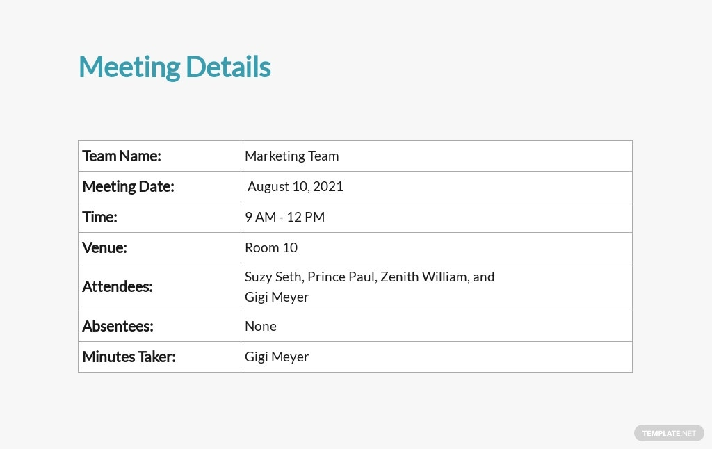 Free Sample Business Meeting Minutes Template 1.jpe