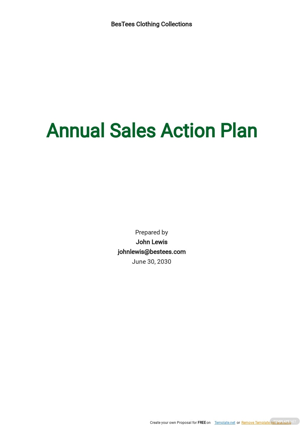 Yearly Sales Action Plan Template.jpe
