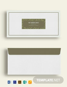 Free Family Address Label Template