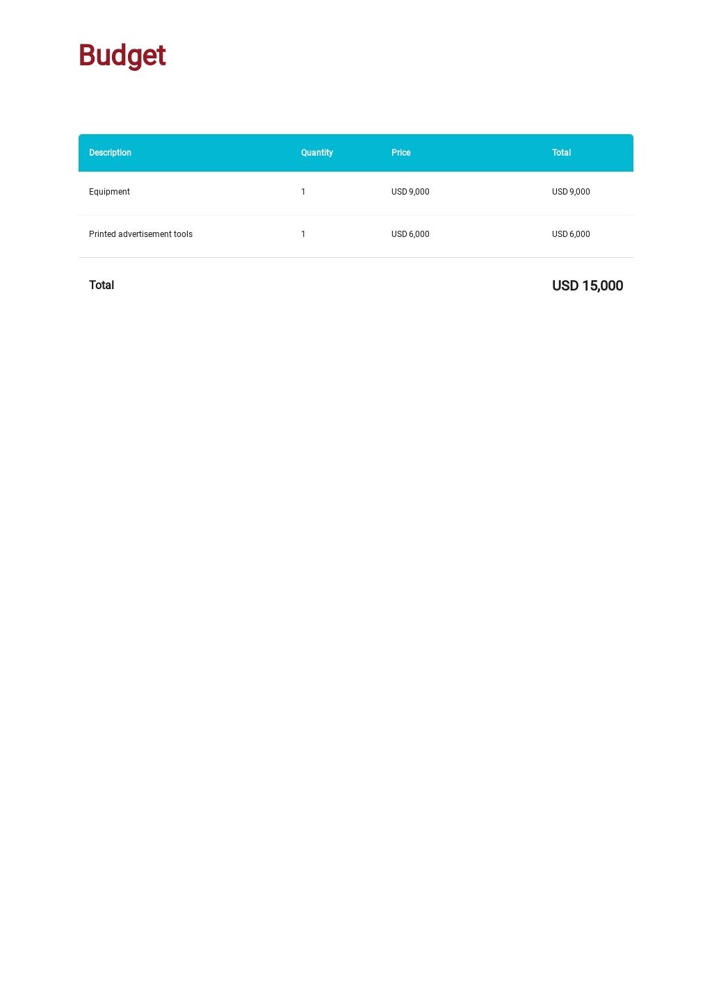 30 60 90 Day Plan Medical Sales Template 6.jpe