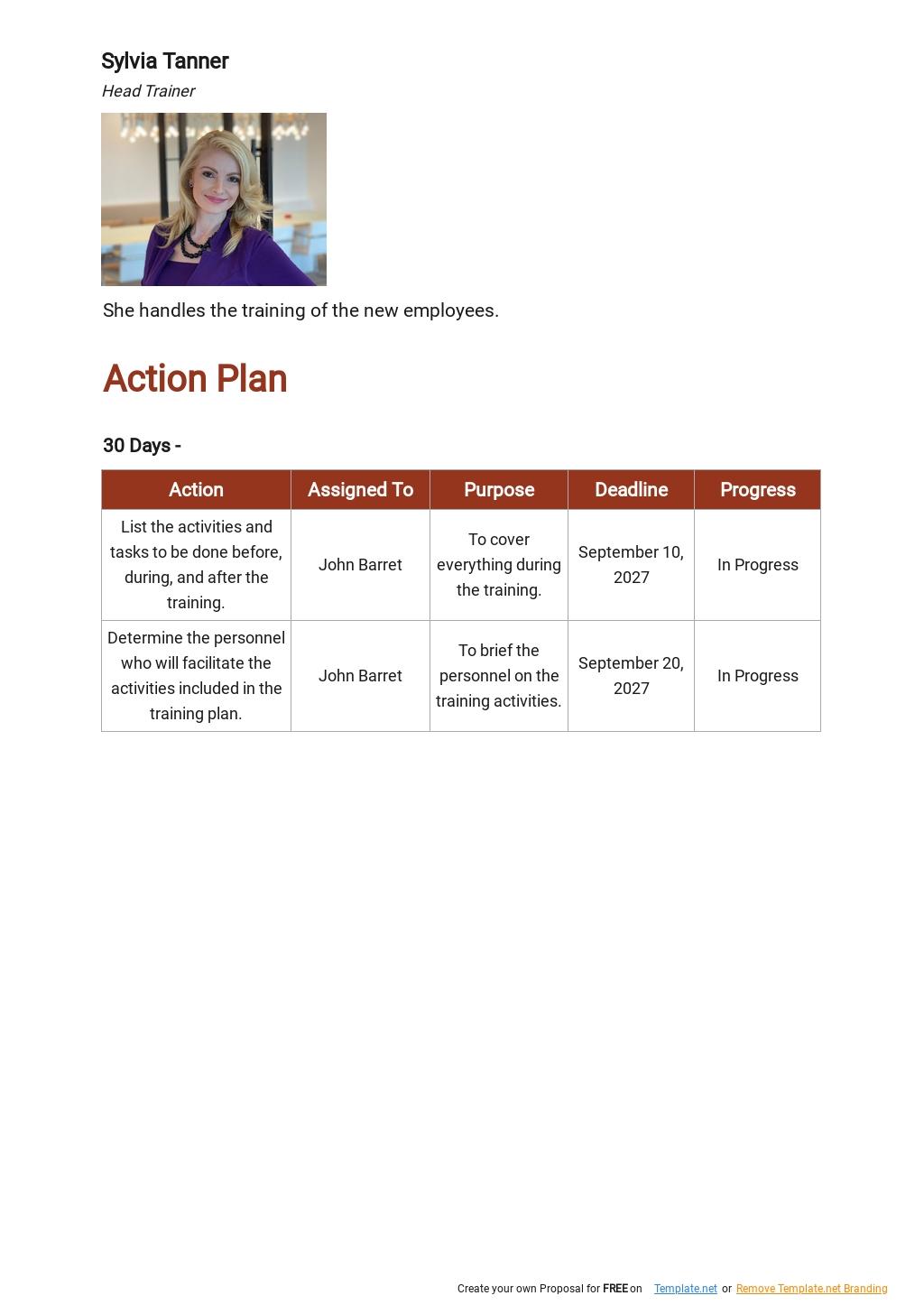 30 60 90 Day Training Plan Template 2.jpe