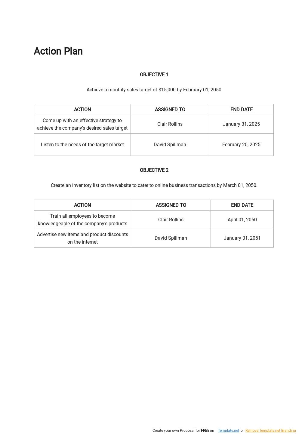 Blank Action Plan Template 2.jpe