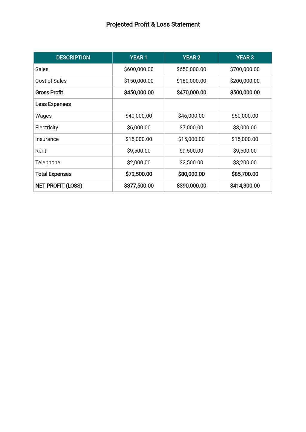 Business Plan Format Template 8.jpe