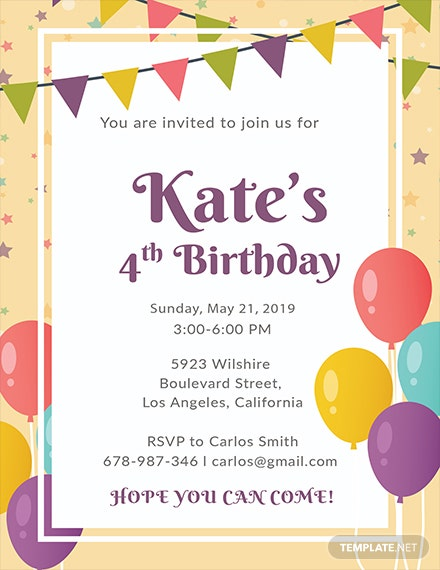 Email birthday invitation template download 344 invitations in psd email birthday invitation template download 344 invitations in psd illustrator word publisher pages template filmwisefo