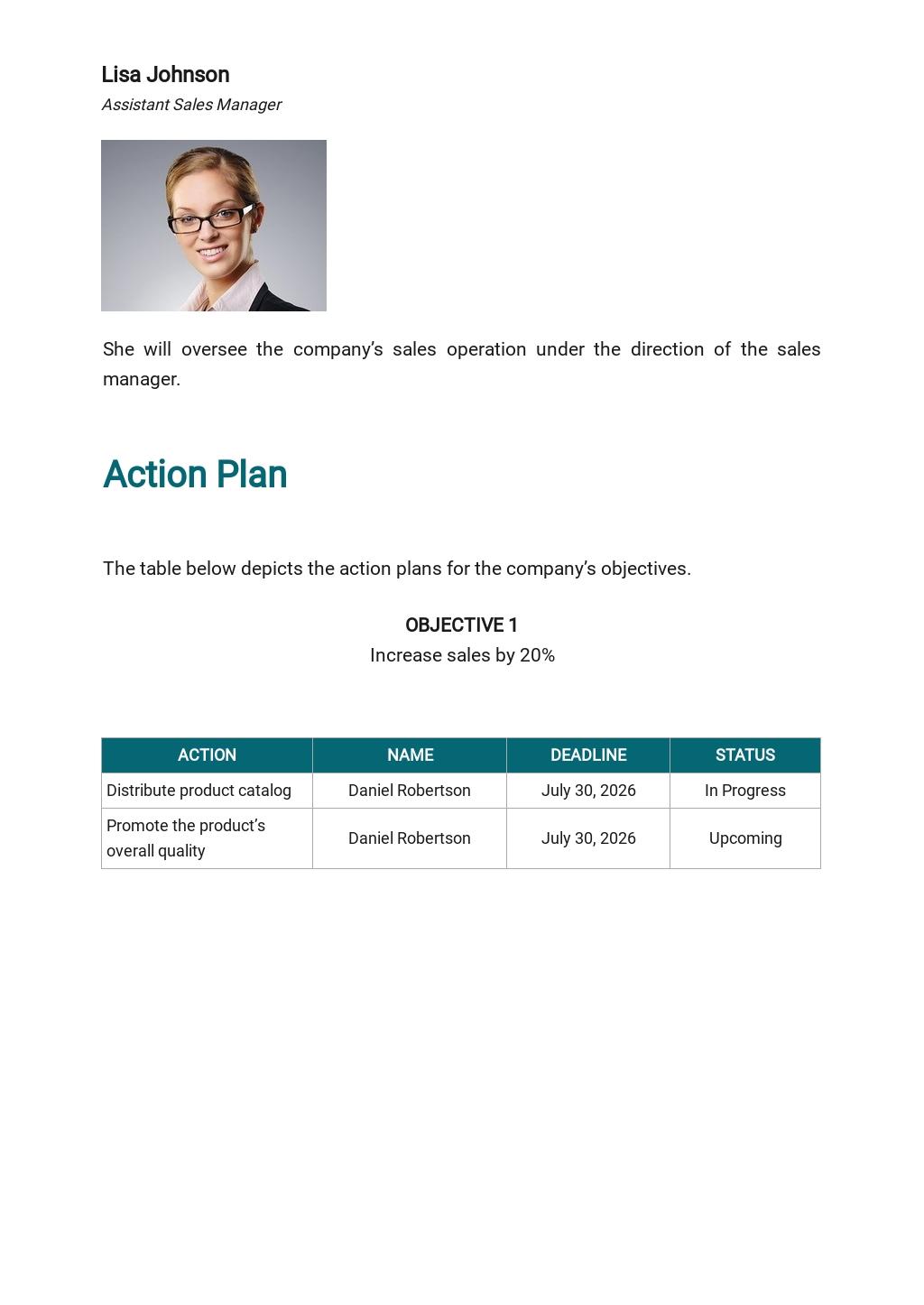 Sales Work Plan Template 4.jpe