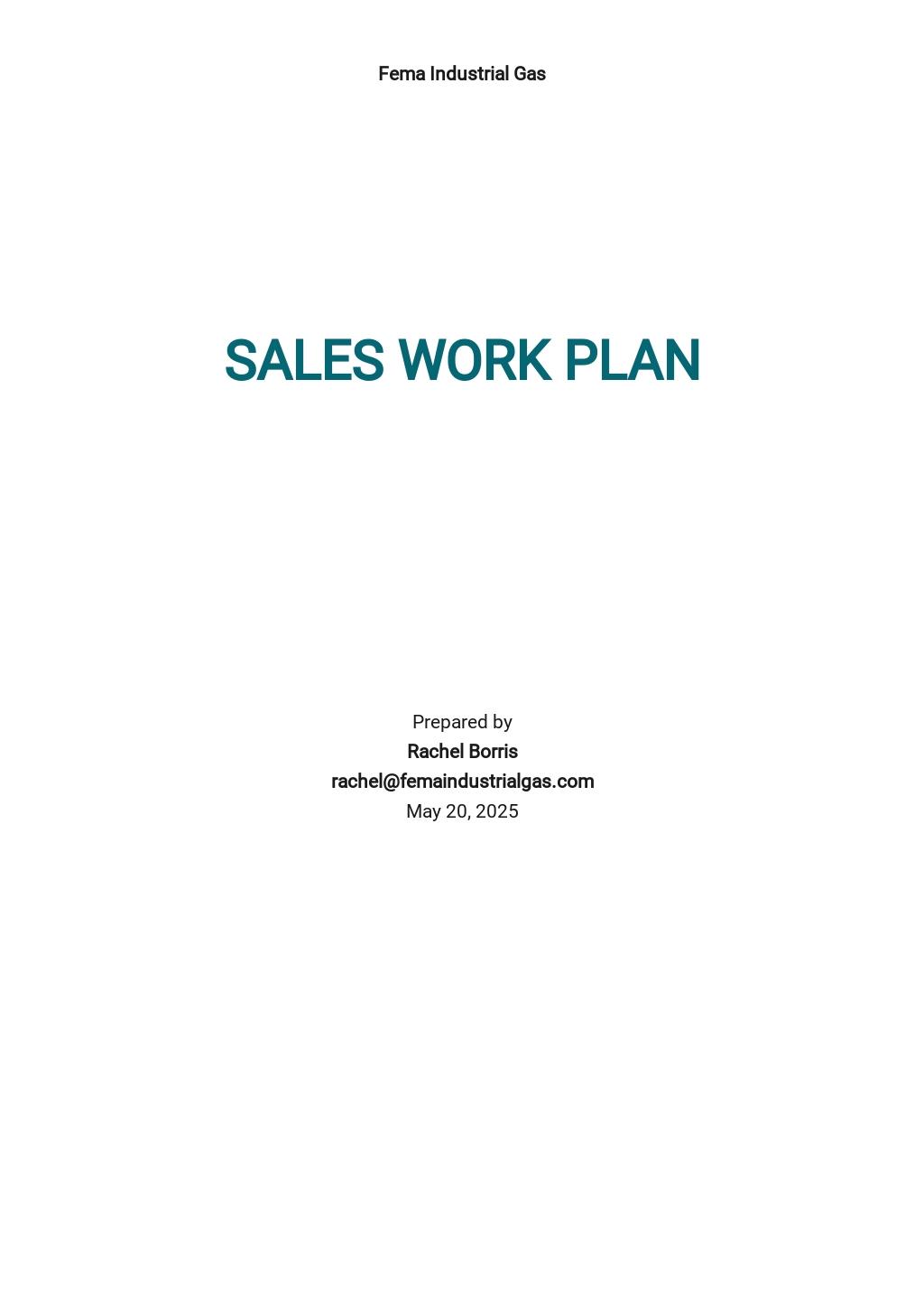 Sales Work Plan Template.jpe