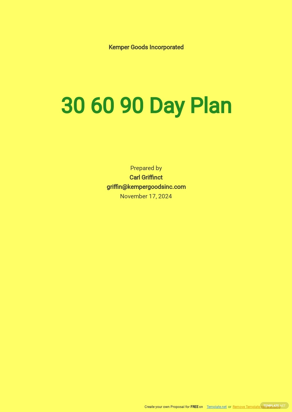 Sample 30 60 90 Day Business Plan Template.jpe