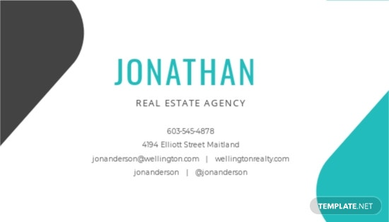 Agency Business Card Template 1.jpe