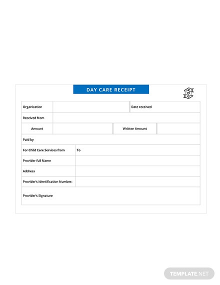 free receipt templates download ready made template net