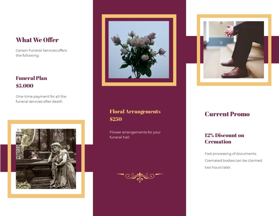Planning a Funeral Service Tri Fold Brochure Template 1.jpe