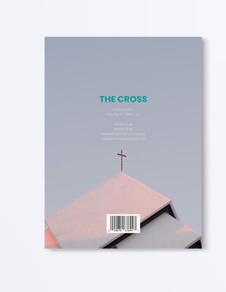 Custamize Church Mission Magazine
