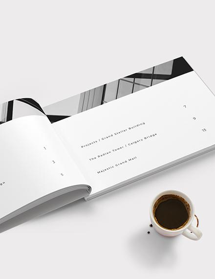 Architecture portfolio  Download