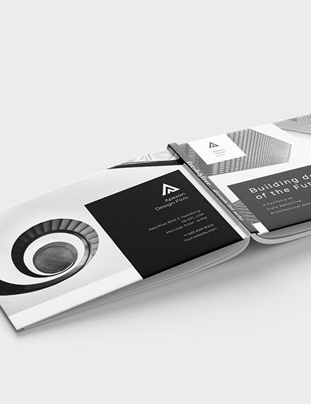 Customize Architecture portfolio