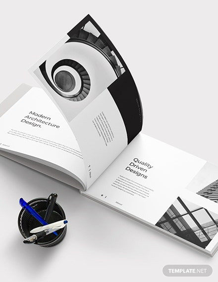 Sample Architecture portfolio