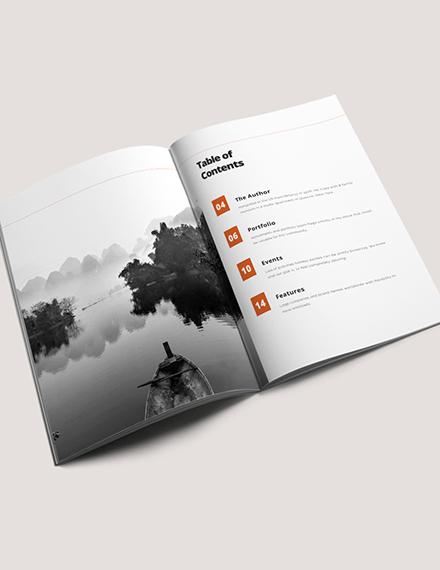Download Personal Portfolio