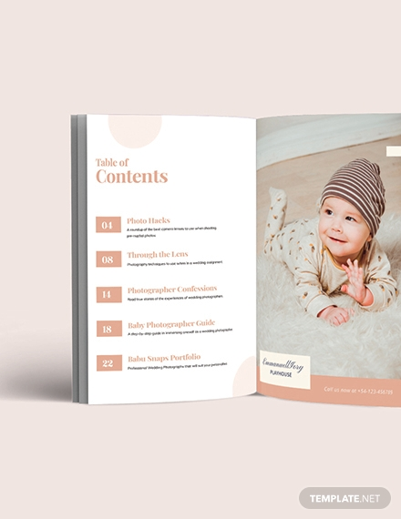 Download Baby Photography Magazine
