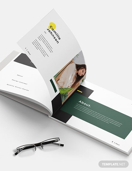 Sample Design portfolio