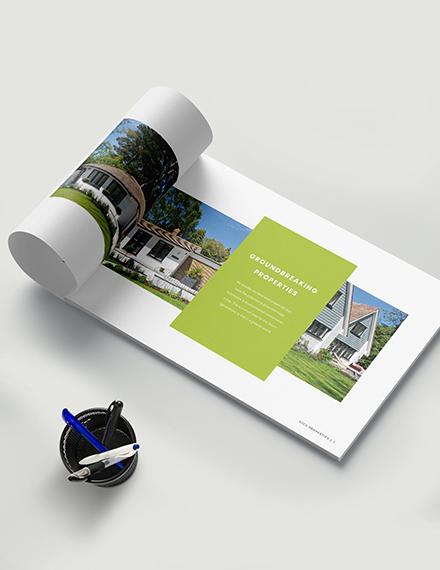 Download Landscape Portfolio