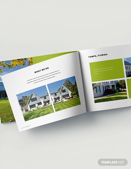 Sample Landscape Portfolio