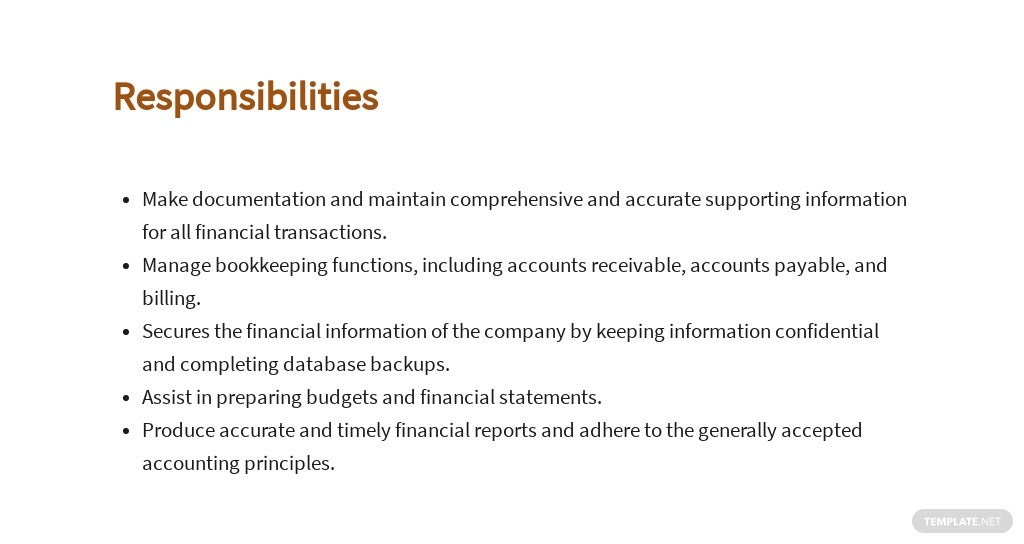 Free Junior Accountant Job Ad/Description Template 3.jpe