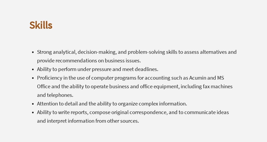 Free Junior Accountant Job Ad/Description Template 4.jpe