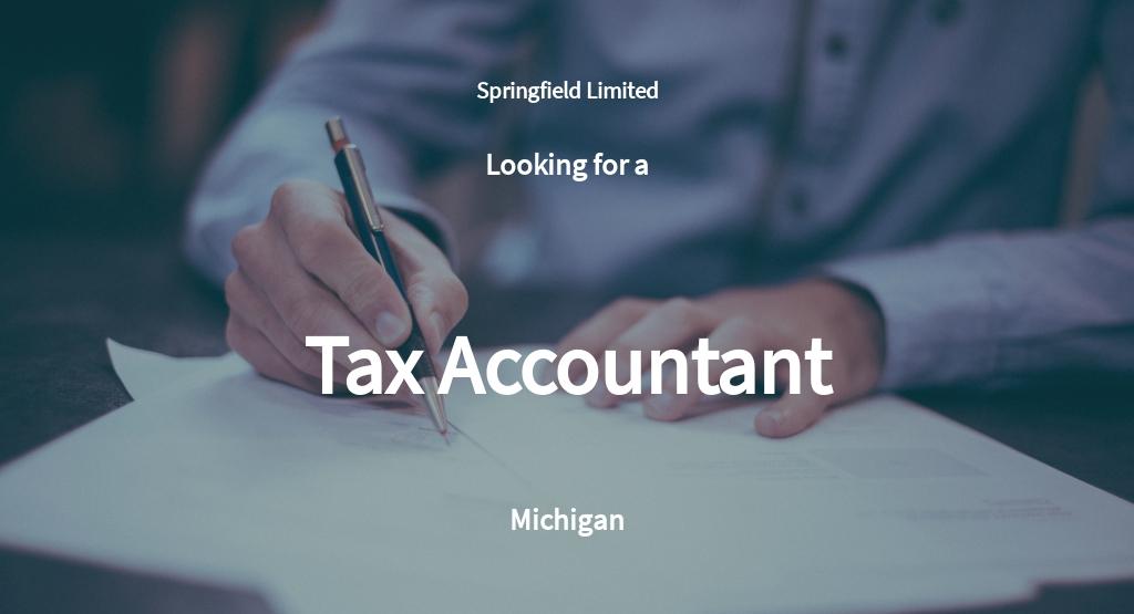Tax Accountant Job Ad/Description Template.jpe