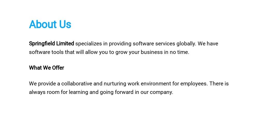 Free Cost Accountant Job Ad/Description Template 1.jpe