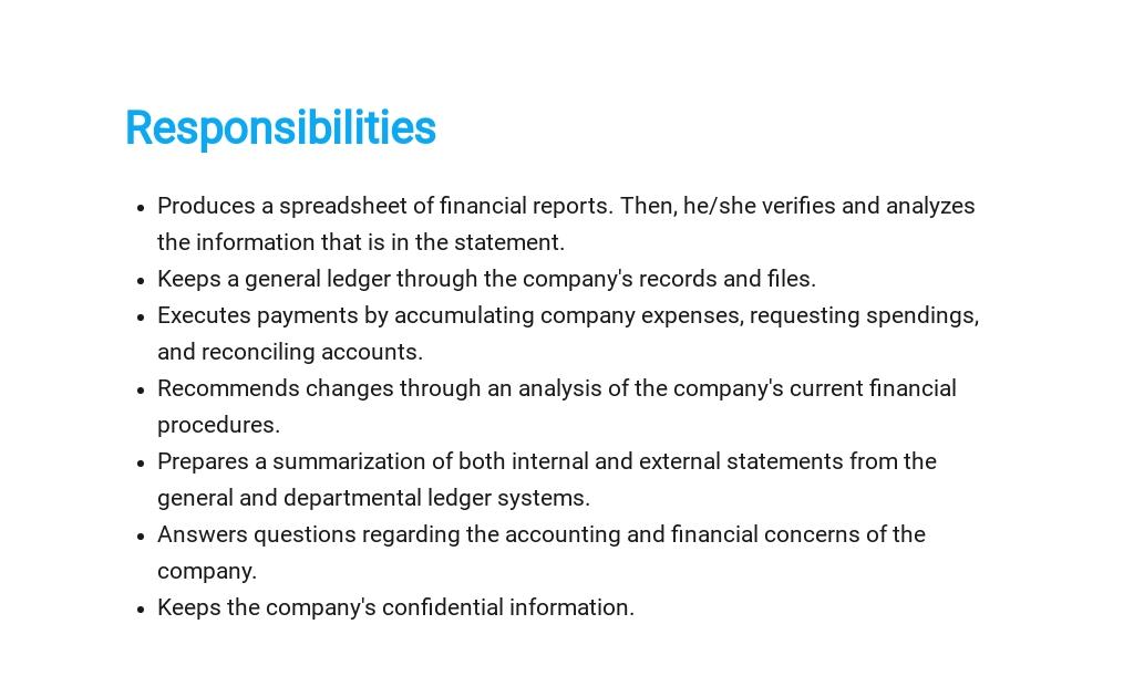 Free Staff Accountant Job Ad/Description Template 3.jpe