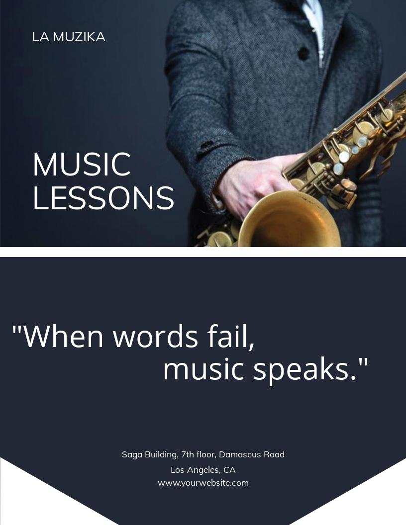 Music Learning Center Flyer Template.jpe