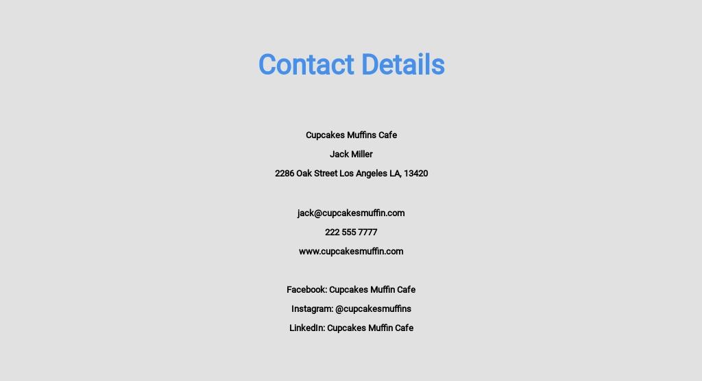 Free Cafe Cashier Job Description Template 8.jpe