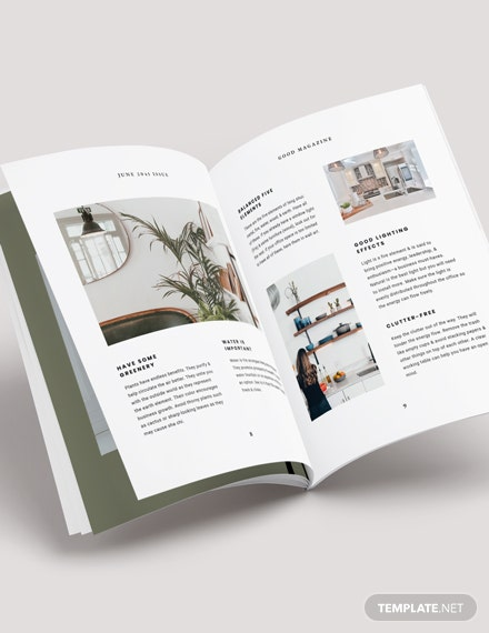 Commercial Interior Design Magazine  Download
