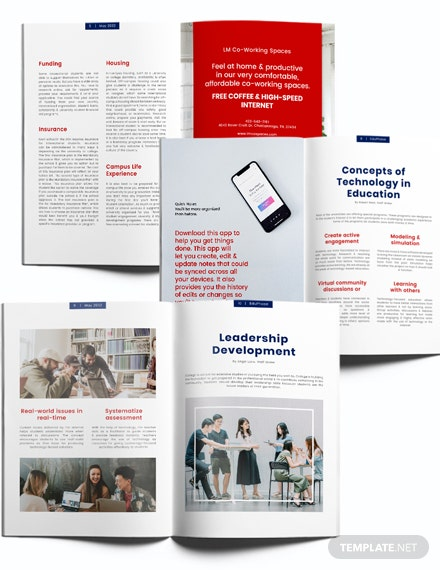 Education Magazine Download