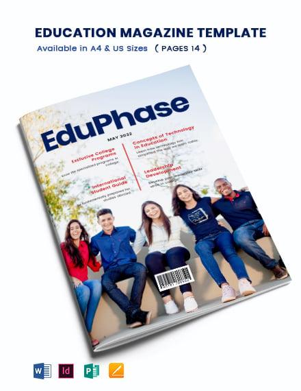 Education Magazine