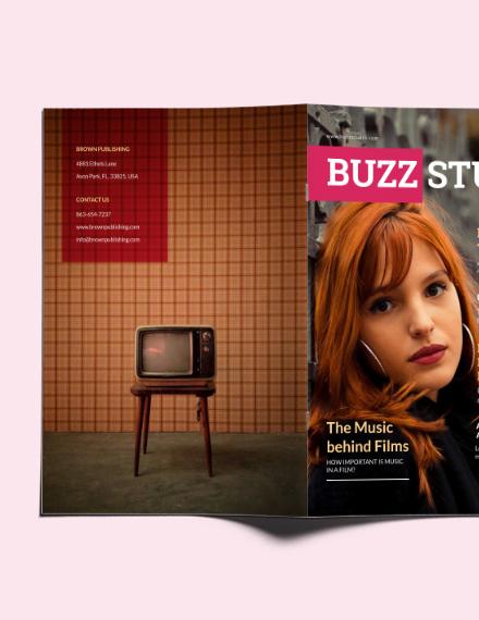 Film Entertainment Magazine Download