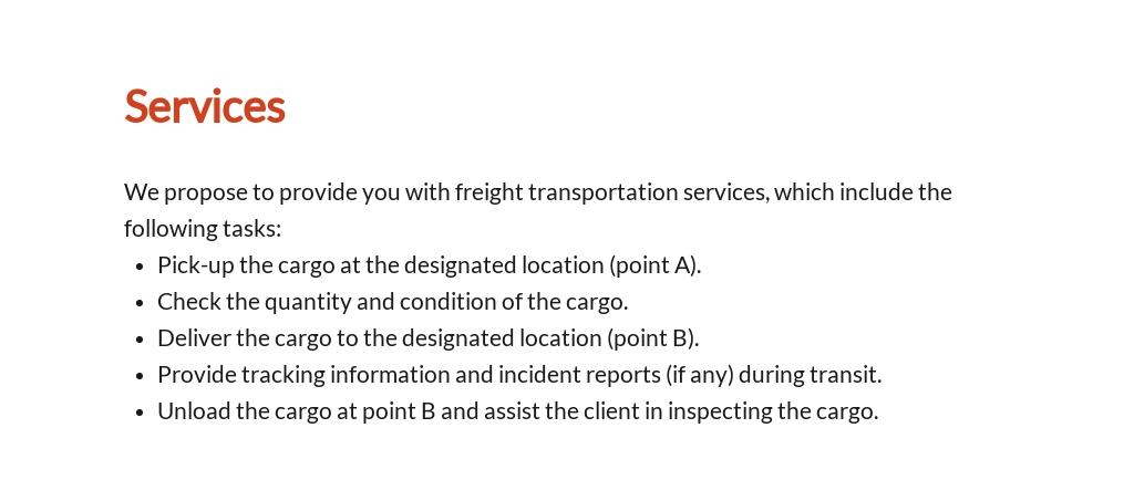 Transportation Business Proposal Template 2.jpe