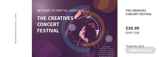 Creative Concert Ticket Template.jpe