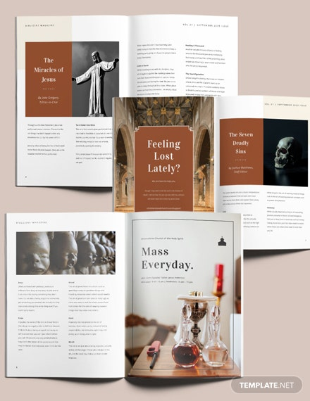 Church Autumn Magazine Download
