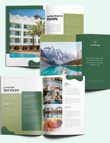 Creative Business Magazine Download