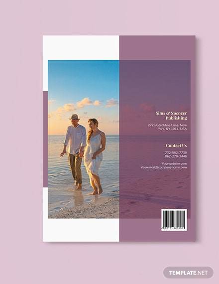 Sample Modern Lifestyle Magazine
