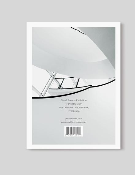Sample Event Photography Magazine