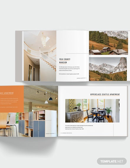 Sample Property Portfolio