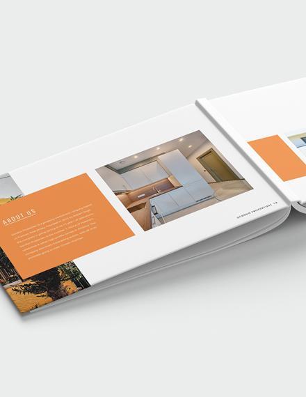 Simple Property Portfolio