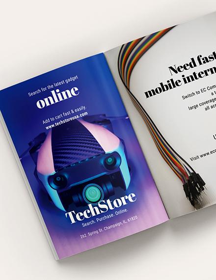Basic Wedding magazine Download