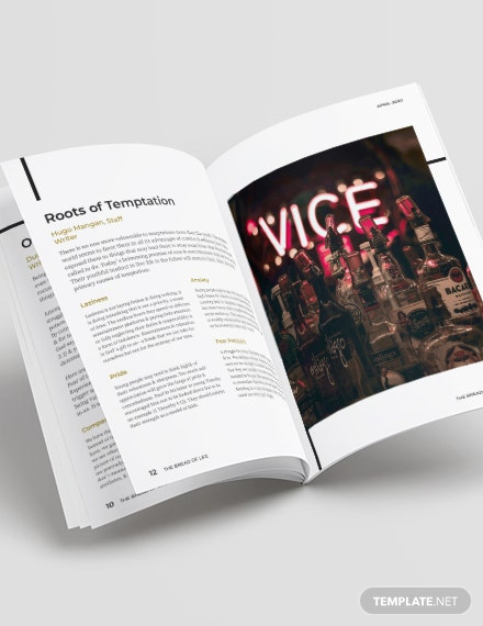 Creative Church Magazine Download