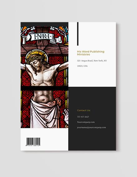 Sample Creative Church Magazine